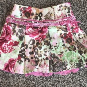 Children's place baby girl skirt